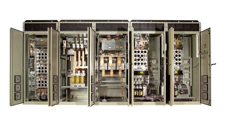 LV/MV Panels