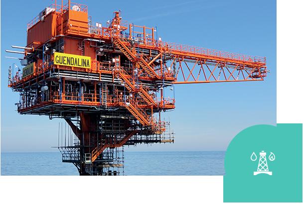 Industries, Oil & Gas, PRISMA Impianti, automazione, impiantistica, ingegneria
