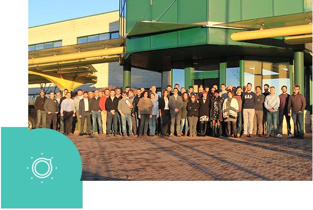 Promise, Our Experience At Your Service, PRISMA Impianti, automazione, impiantistica, ingegneria