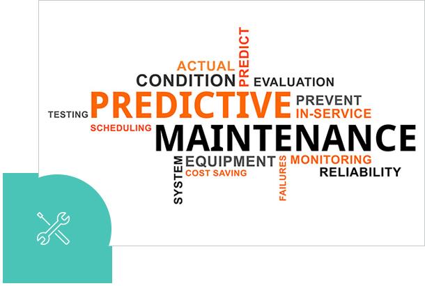 Predictive Maintenance, Smart Analytics, PRISMA Impianti, automazione, impiantistica, ingegneria